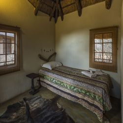 Bush Camp Self Catering Chalet Room Thumbnail Pic 1