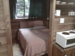 Log Cabin unit Room Thumbnail Pic 1