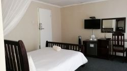 Executive Double room- Mezzanine floor Room Thumbnail Pic 1