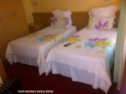 2 Bedded Room  Room Thumbnail Pic 1