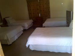 4 Bedded Room  Room Thumbnail Pic 1