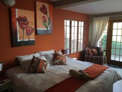 Orange Sunbird Guest  Room Room Thumbnail Pic 1