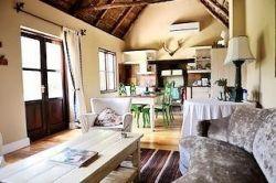 Utopia health farm - Ladismith, South Africa