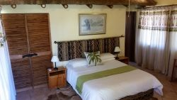 Chalet 4 Room Thumbnail Pic 1