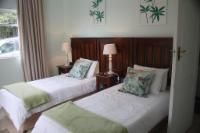 Deluxe Double or Twin Room with Garden  Room Thumbnail Pic 1