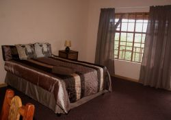 Double Bed Room Room Thumbnail Pic 1
