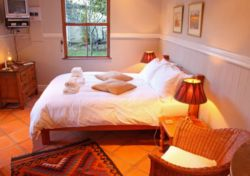 The Garden Room,  B & B or self-catering Room Thumbnail Pic 1