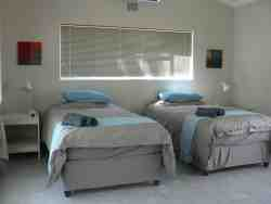 Room with 2 x three quarter beds Room Thumbnail Pic 1