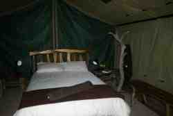 Black Eagle Tented Camp Room Thumbnail Pic 1