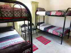 Backpackers 4 Sleeper Room Room Thumbnail Pic 1