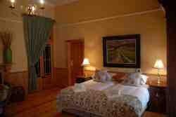 Superior King Suite Room Thumbnail Pic 1