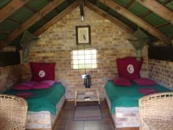 Campsite Chalets  Room Thumbnail Pic 1