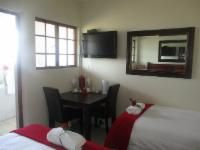 Room 5: Double Room  Room Thumbnail Pic 1