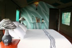ECO LODGE African luxury tents & Ndebele bungalows Room Thumbnail Pic 1