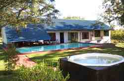The Thaba Pitsi - Self-catering units Room Thumbnail Pic 1