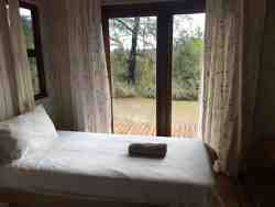 Three Bedroom Chalet Room Thumbnail Pic 1