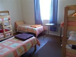 6 bed Dormitory Room Thumbnail Pic 1
