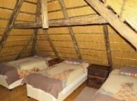 6 Sleeper Chalet  Room Thumbnail Pic 1