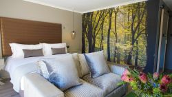 Luxury Garden Suite 3 Room Thumbnail Pic 1