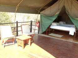 Safari Tent 1 Room Thumbnail Pic 1