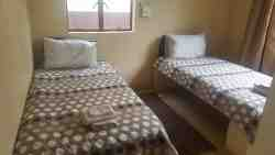 Twin Room in Cottage  Room Thumbnail Pic 1