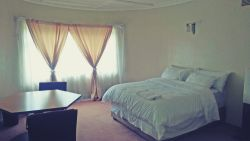Double Room, with balcony Room Thumbnail Pic 1