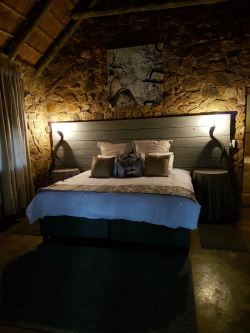 Kingfisher Cottage luxury suite Room Thumbnail Pic 1