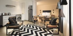 Executive Studio Apartment Room Thumbnail Pic 1