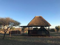 Bushveld Tented camp 2 Room Thumbnail Pic 1