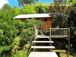 Drongo Chalet - Romantic Chalet Room Thumbnail Pic 1