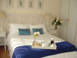 Finch Cottage  Room Thumbnail Pic 1