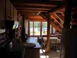 Log Cabin 1 Room Thumbnail Pic 1