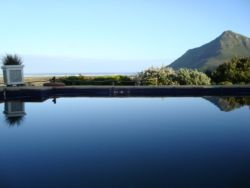 Cape Town Holiday Home Room Thumbnail Pic 1