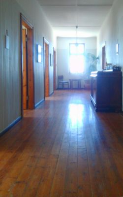 Oberdeck Self Catering Apartment Room Thumbnail Pic 1