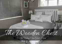 The Wooden Chest Room Thumbnail Pic 1