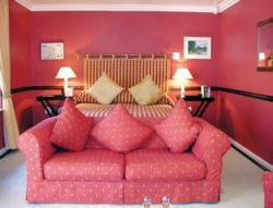 The Walsingham Suite - Luxury Suite Room Thumbnail Pic 1