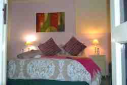 KingFisher Small Double Room Thumbnail Pic 1