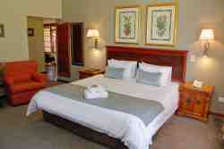 Double Room - Palm Court Room Thumbnail Pic 1