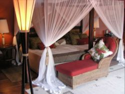 Elephant Safari Lodge - Suite Imp�riale Room Thumbnail Pic 1
