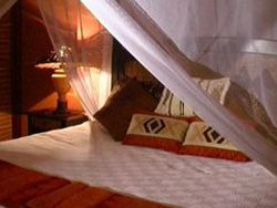 Elephant Safari Lodge - De Luxe Room Room Thumbnail Pic 1
