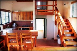 Two Bedroom Cottage (1-5 Persons) Room Thumbnail Pic 1