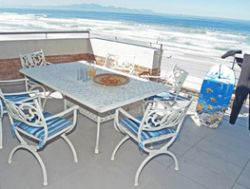 3 Bedroom Beach View Penthouse  Room Thumbnail Pic 1