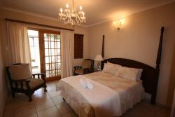 Self-Catering Cottage 5/7 or 8 (Sleeps 2) Room Thumbnail Pic 1