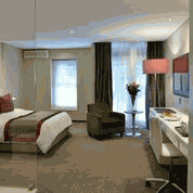 Luxury Room Room Thumbnail Pic 1