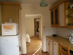 Self-catering Flat Room Thumbnail Pic 1