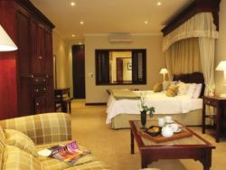 One Bedroom Suite Room Thumbnail Pic 1