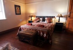 Leopard Room (double / family) Room Thumbnail Pic 1