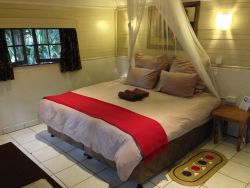 Chalet (Bed & Breakfast) Room Thumbnail Pic 1