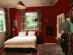 Rose Cottage Room Thumbnail Pic 1