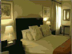The Cape of Good Hope Suite Room Thumbnail Pic 1